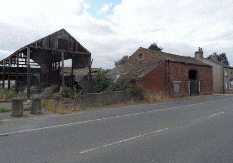 Barn Character Property for sale in Fleet Street Barn, Southport Road, Ormskirk
