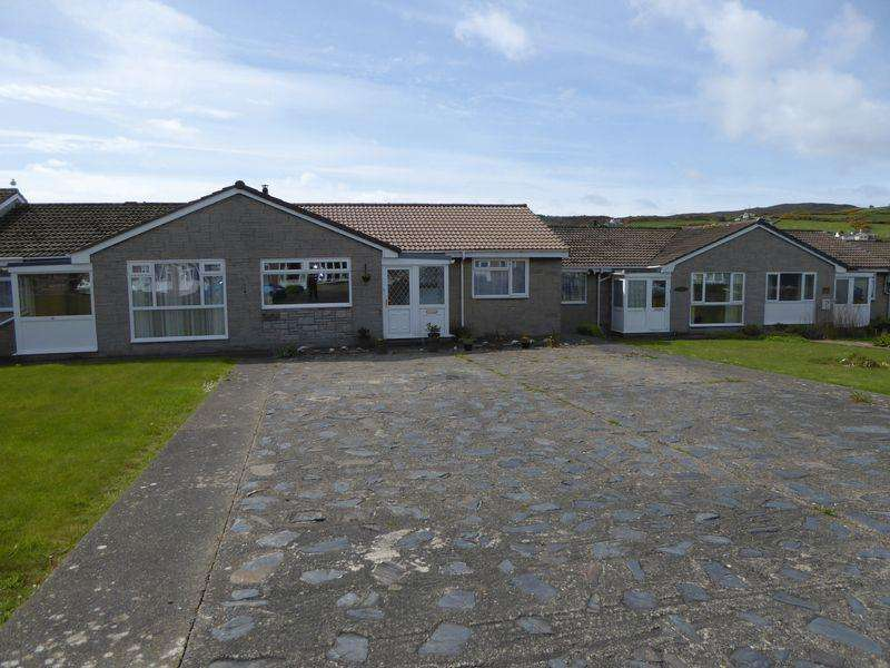 3 Bedrooms Bungalow for sale in 75 Ballamaddrell, Port Erin