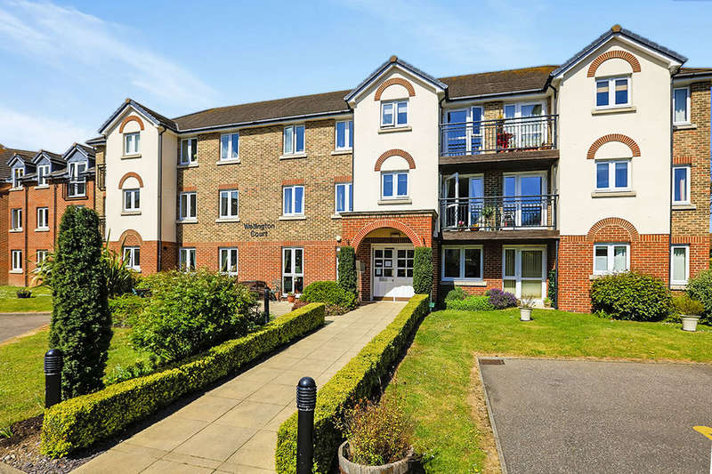 1 Bedroom Flat for sale in Beechwood Avenue, Deal, CT14