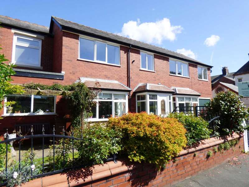 3 Bedrooms Semi Detached House for sale in Bannister Street, Lytham