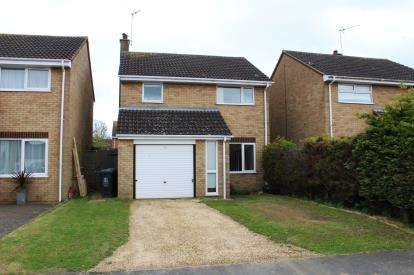 3 Bedrooms Detached House for sale in Hemsby, Great Yarmouth, Norfolk