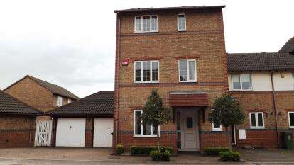 4 Bedrooms End Of Terrace House for sale in Portsmouth, Hampshire, United Kingdom