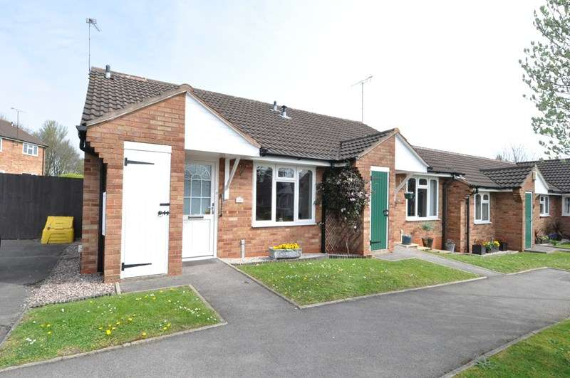 1 Bedroom Bungalow for sale in Wibert Close, Selly Oak, Birmingham