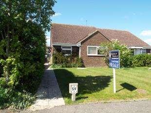 2 Bedrooms Bungalow for sale in Harvard Road, Ringmer, Lewes, East Sussex