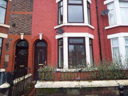 3 Bedrooms Semi Detached House for sale in Hawthorne Road, Bootle, Liverpool, Merseyside, L20