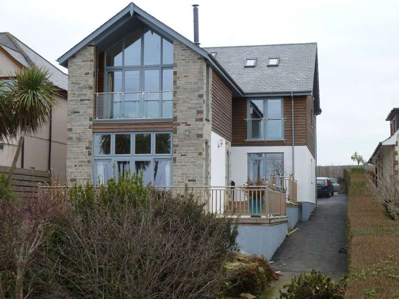 4 Bedrooms Detached House for sale in Daniell Road, , Truro, Cornwall
