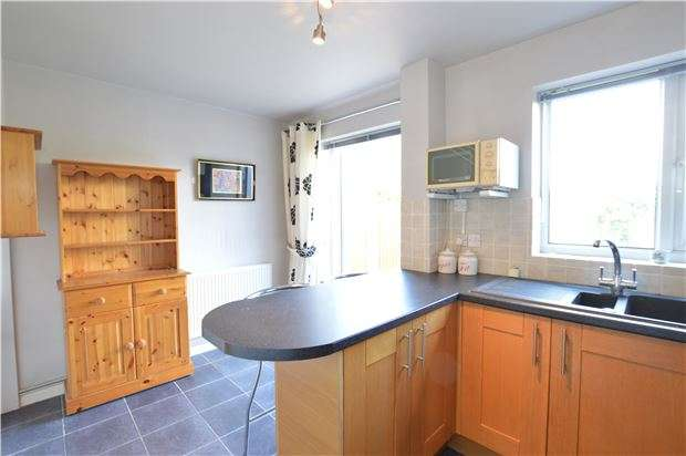 2 Bedrooms Semi Detached House for sale in York Close, Yate, BRISTOL, BS37 5XD
