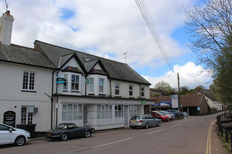 3 Bedrooms Cottage House for sale in Lower Budleigh, East Budleigh