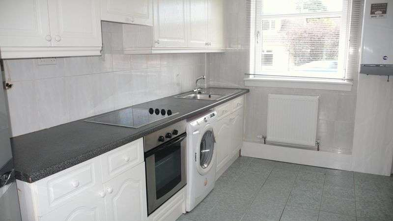 2 Bedrooms Flat for sale in Aitken Street, Airdrie