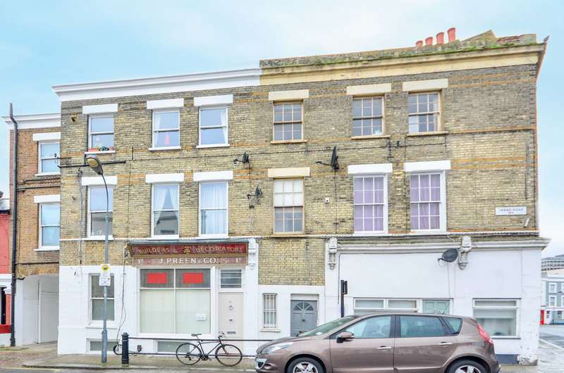Studio Flat for sale in Tasso Road, Fulham, W6