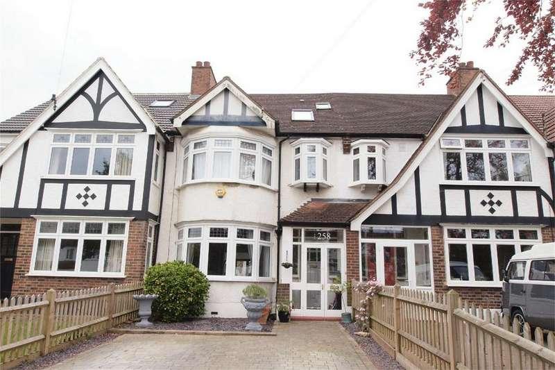 4 Bedrooms Terraced House for sale in Pickhurst Rise, West Wickham, Kent