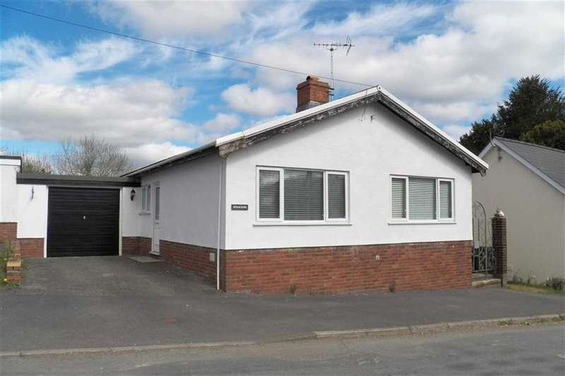 3 Bedrooms Property for sale in Llanboidy Road, Meidrim, Carmarthen