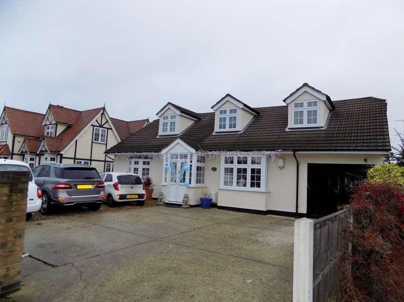 5 Bedrooms Bungalow for sale in Upminster Road North, Rainham, Essex, RM13
