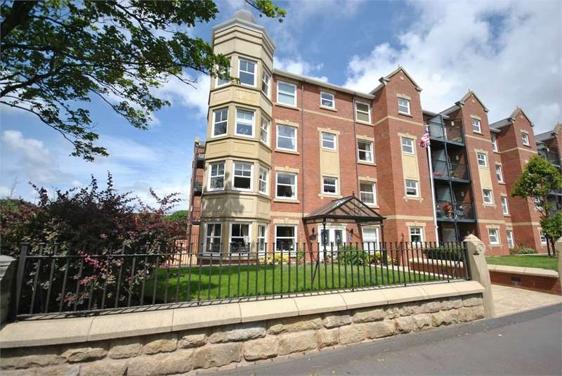 2 Bedrooms Apartment Flat for sale in Ashton View, LYTHAM ST ANNES, FY8