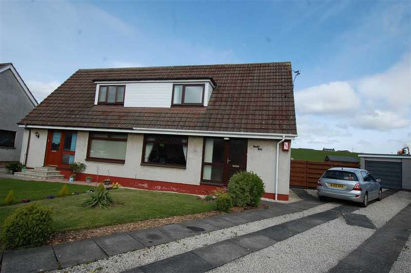 3 Bedrooms Semi-detached Villa House for sale in Grey Craigs, Cairneyhill