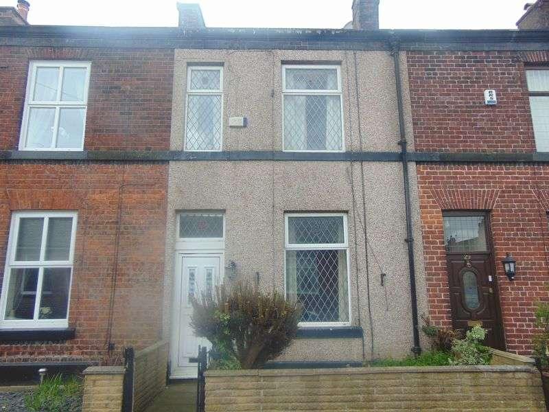 3 Bedrooms Terraced House for sale in New George Street, Elton, Bury