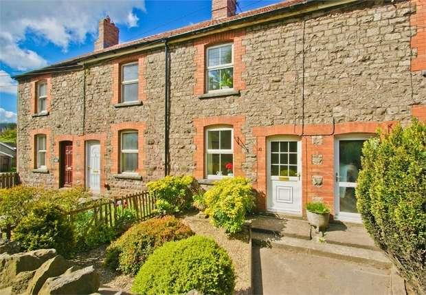 2 Bedrooms Cottage House for sale in Gurney Slade, Somerset