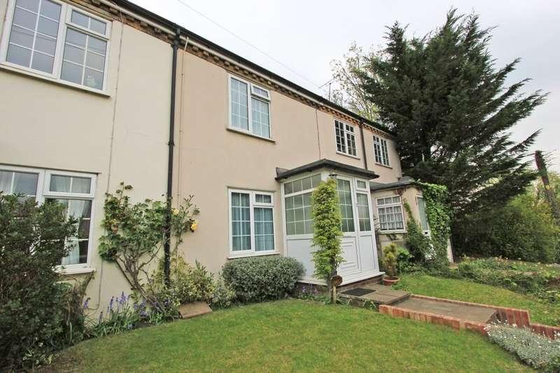 2 Bedrooms Property for sale in Brakefield Road, GRAVESEND, DA13