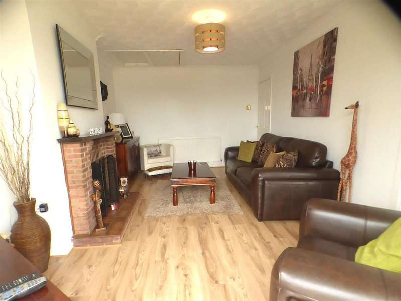 2 Bedrooms House for sale in Lan Manor, Morriston, Swansea