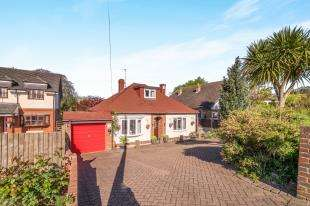 3 Bedrooms Bungalow for sale in Hoath Lane, Wigmore, Gillingham, Kent