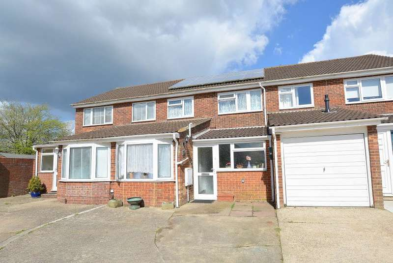 3 Bedrooms Terraced House for sale in Bournemouth