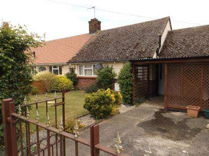1 Bedroom Bungalow for sale in Lawford, Manningtree, Essex