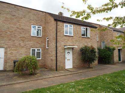 4 Bedrooms Terraced House for sale in Great Cornard, Sudbury, Suffolk
