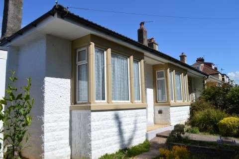 3 Bedrooms Bungalow for sale in Upper Bristol Road, Milton, Weston-Super-Mare