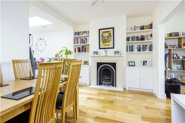 3 Bedrooms Terraced House for sale in Gloucester Road, BATH, Somerset, BA1