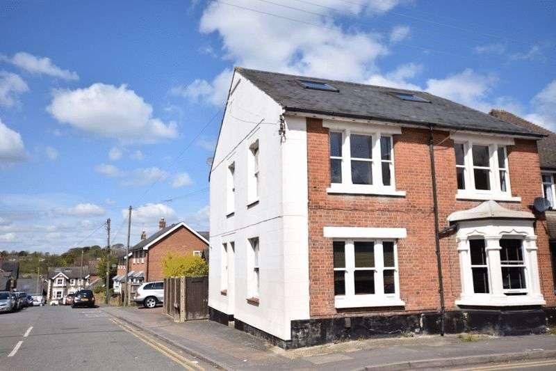 3 Bedrooms Flat for sale in Queen Street, Tring