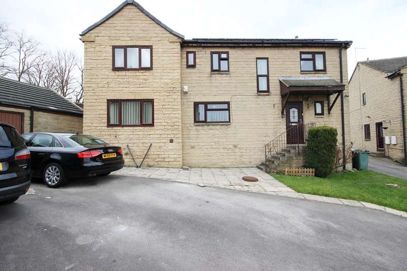 6 Bedrooms Detached House for sale in Cherry Fields, Bradford, West Yorkshire, BD2