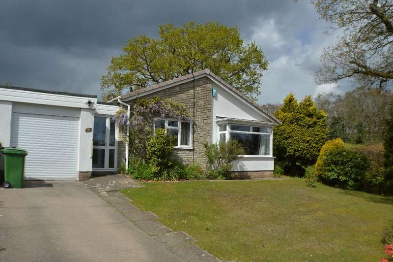 3 Bedrooms Bungalow for sale in Hazel Tree Close