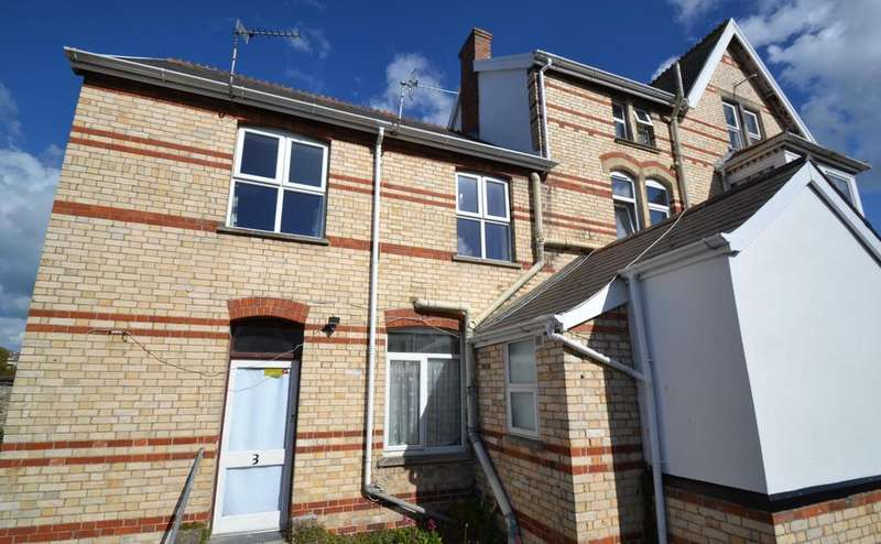 1 Bedroom Flat for sale in Bear Street, Barnstaple