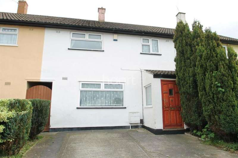 3 Bedrooms Terraced House for sale in Hosey Walk, Bristol