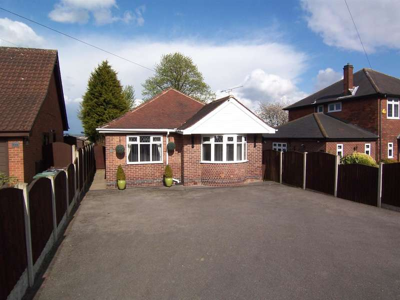 2 Bedrooms Bungalow for sale in A, Hardy Barn, Shipley