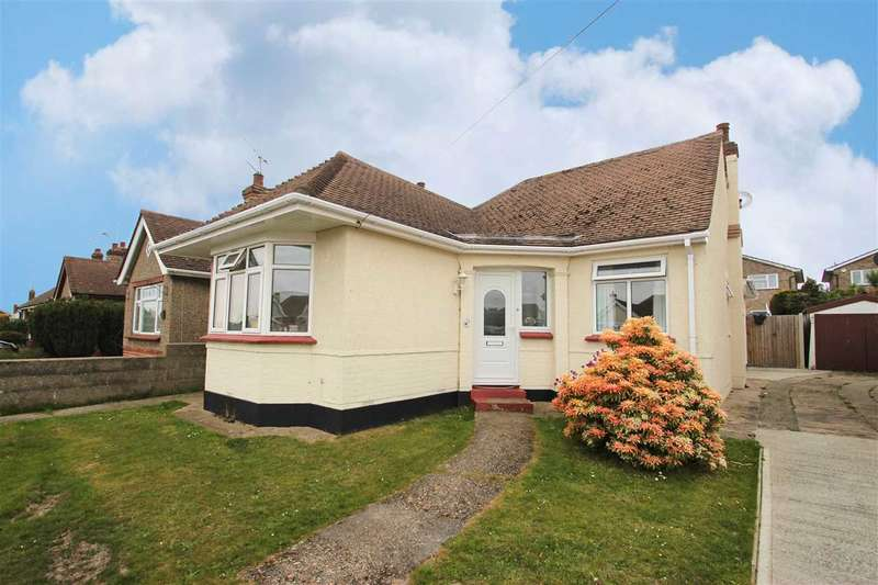 3 Bedrooms Bungalow for sale in Kents Avenue, Holland-On-Sea