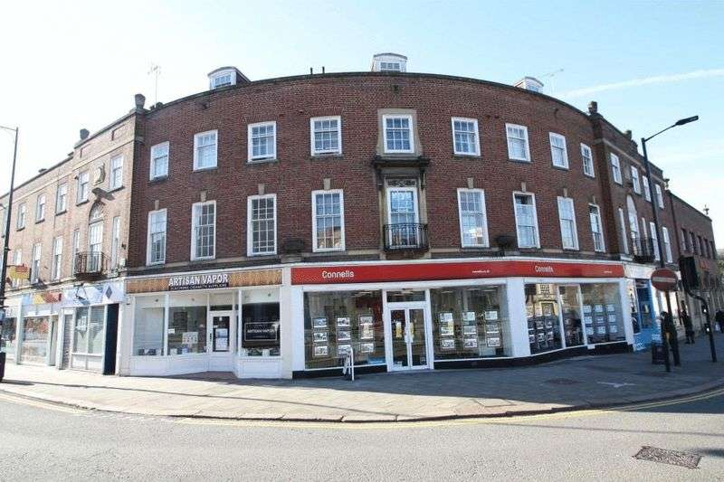 2 Bedrooms Flat for sale in Easton Street, High Wycombe