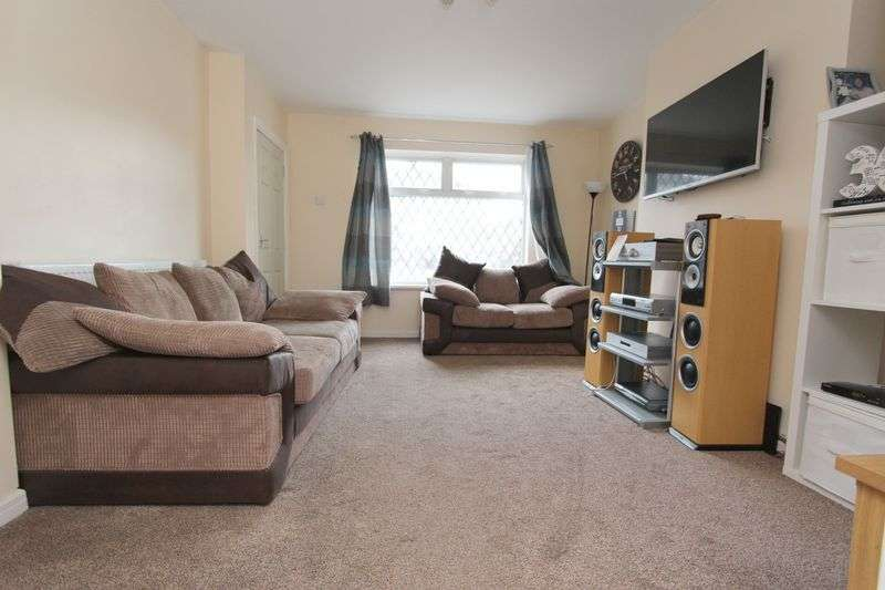 3 Bedrooms Terraced House for sale in Dulwich Road, Kingstanding