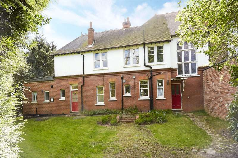 5 Bedrooms Semi Detached House for sale in Chapel Road, Tadworth, Surrey, KT20