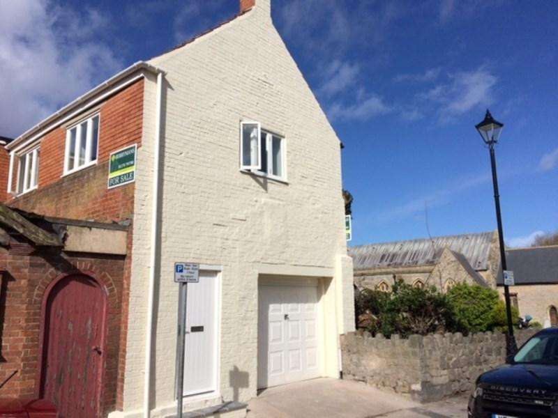 1 Bedroom Maisonette Flat for sale in Victoria Street, Burnham-On-Sea