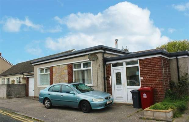 3 Bedrooms Semi Detached Bungalow for sale in Dundalk Street, Barrow-in-Furness, Cumbria