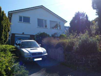 5 Bedrooms Detached House for sale in Torquay, Devon