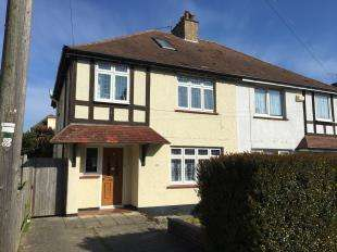 4 Bedrooms Semi Detached House for sale in Annandale Avenue, Bognor Regis, West Sussex