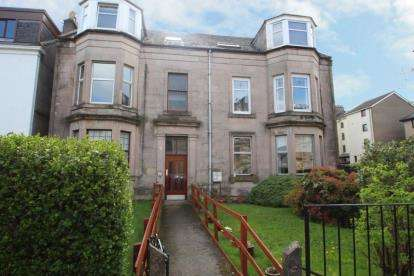 2 Bedrooms Flat for sale in Ardgowan Street, Greenock
