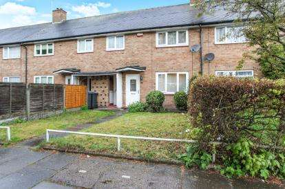 3 Bedrooms Terraced House for sale in Woodcock Lane, Acocks Green, Birmingham, West Midlands