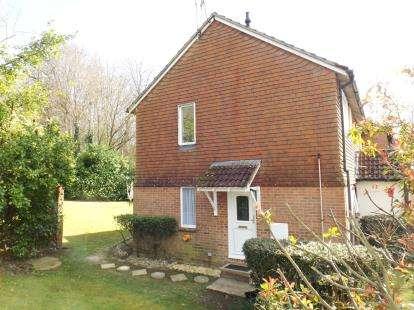 1 Bedroom Maisonette Flat for sale in Dibden Purlieu, Southampton, Hampshire