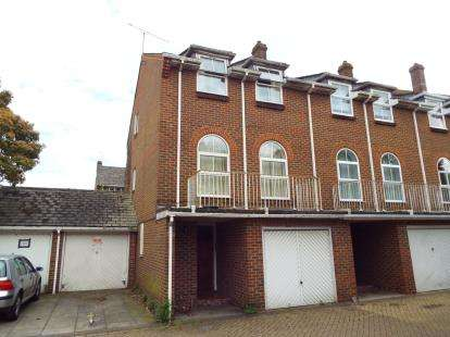 5 Bedrooms House for sale in Latimer Street, Southampton