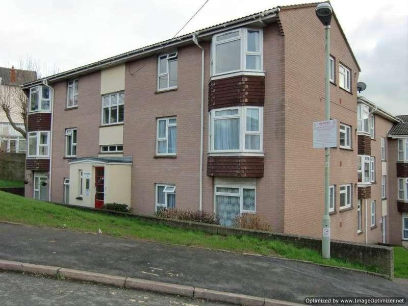 1 Bedroom Apartment Flat for sale in Bevan Road, Barnstaple
