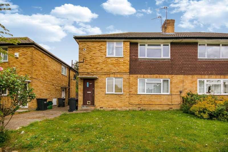 2 Bedrooms Maisonette Flat for sale in Violet Lane, Croydon, CR0
