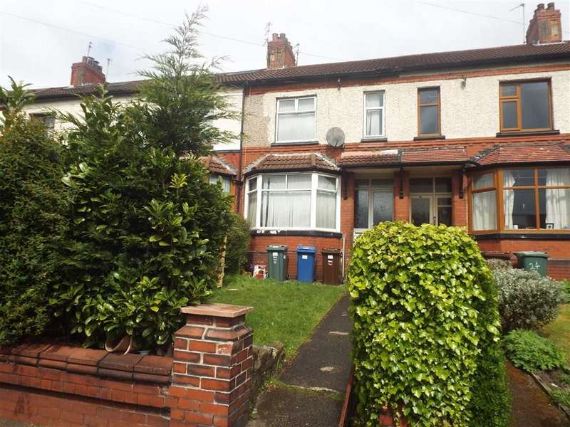 3 Bedrooms Property for sale in George Street, Prestwich